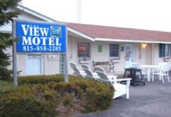 The View Motel