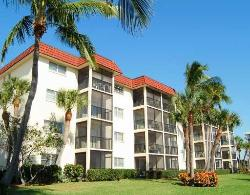 La Siesta Condominiums