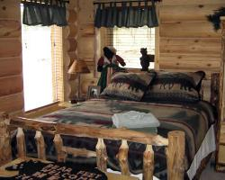 Mountain Comfort Bed & Breakfast