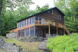 Lake Wallenpaupack Suites