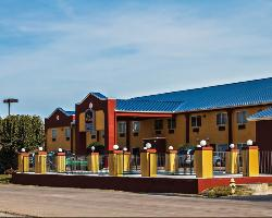 BEST WESTERN Sands Inn