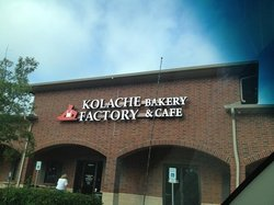 Kolache Factory Incorporated
