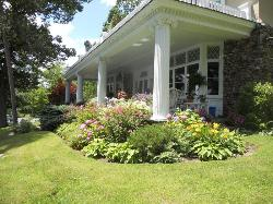 Fieldstone Country Inn Bed and Breakfast