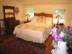 Bella Bed & Breakfast