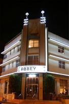 Abbey Hotel
