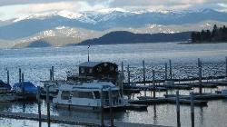 Pend Oreille Shores Resort