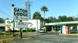 Gator Lodge