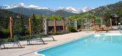 Elk Meadow Lodge & RV Resort