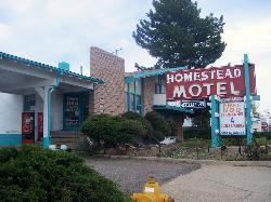 Homestead Motel
