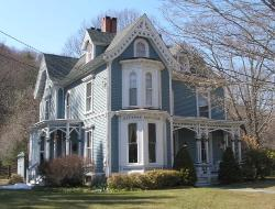 1895 House Bed and Breakfast