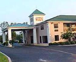 Parkway Inn & Suites
