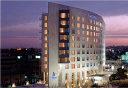 Kempinski Hotel Amman