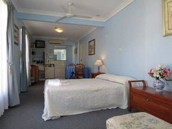 Taree Country Motel