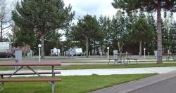 Portland-Fairview RV Park