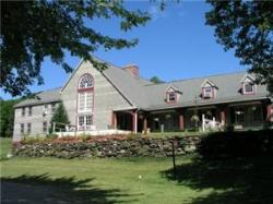 The Inn At Cranberry Farm