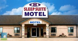 ‪Sleep Suite Motel‬