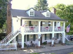 Historic Worley B&B Inn