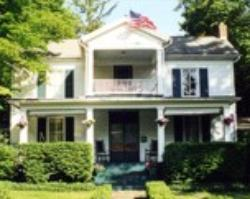 ‪Lee Street Inn Bed and Breakfast‬
