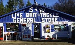 White Gables Motel & Bait Store