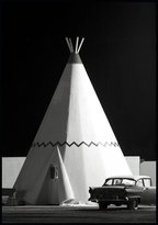 Wigwam Motel