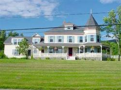 Jefferson Inn Bed and Breakfast