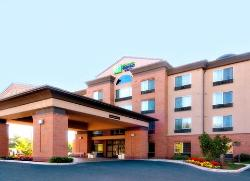 Quality Inn & Suites University