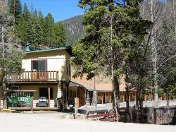 Arrowhead Lodge