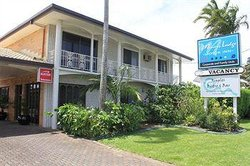 Metro Motor Inn Mackay