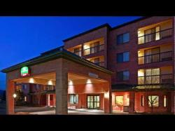 Foothills Corporate Lodging