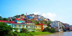 Guayaquil,  A guided visit