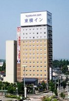 Toyoko Inn Shin-Shirakawa Ekimae