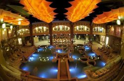 Wanhao Xianning Hot Springs Valley Resort