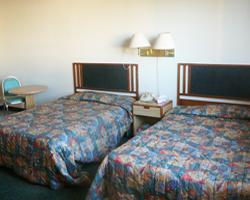 All Suites Islander Motel