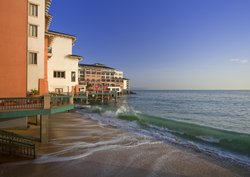Monterey Plaza Hotel & Spa