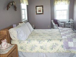 Argyle By The Sea Bed and Breakfast