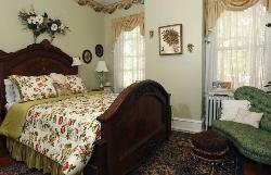 Victoria Bed & Breakfast