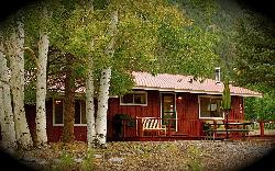 Mountainside Vacation Lodging