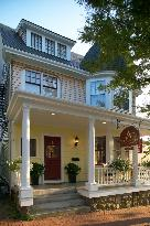 The Harmony House Bed and Breakfast Inn
