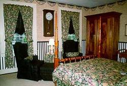 Guerrant Mountain Mission Bed and Breakfast