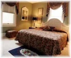 The Bouldin House Bed and Breakfast