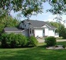 Green Acres Bed and Breakfast