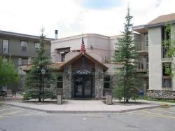 Leisure Resorts Steamboat Springs