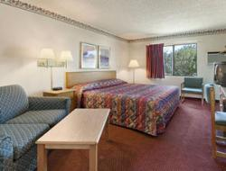 Super 8 Motel Sioux City North