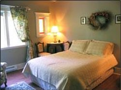 Marigold House Bed and Breakfast