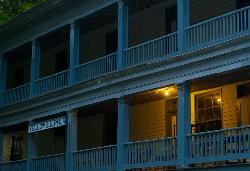 Yellow Sulphur Springs Historic Inn and Healing Spa