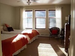 Chemainus Bay Bed and Breakfast
