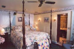 Country Farmhouse Bed & Breakfast