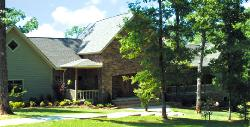 Town Creek Bed and Breakfast