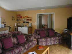 Peachland Vista Bed and Breakfast