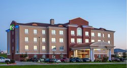 Holiday Inn Express Hotel &amp; Suites Royse City - Rockwall Area